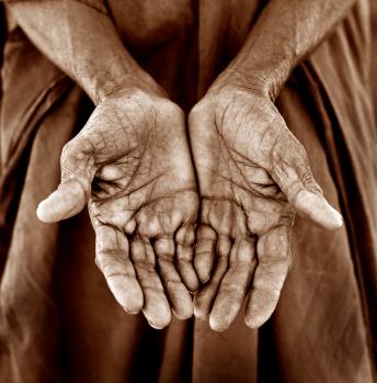 givinghands